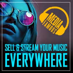 Media Famous | Digital Music Distribution